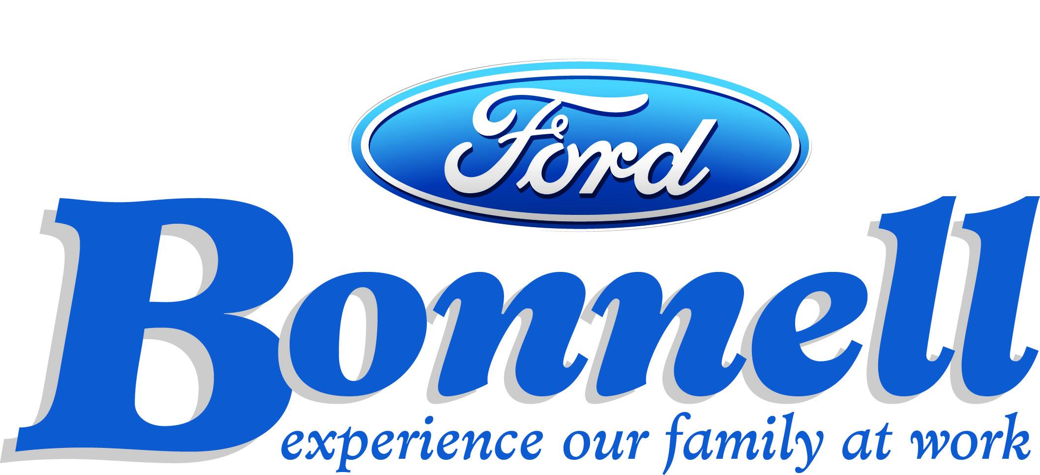 Bonnell Ford logo