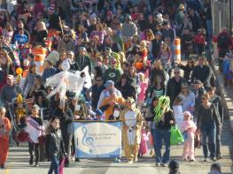 2020 Halloween Parade In Winchester,Ma Halloween Horribles Parade (Downtown Winchester) | Winchester